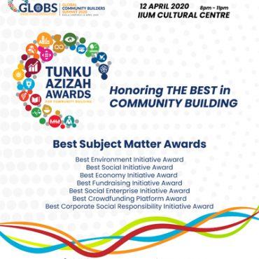 tunku azizah awards outline baru