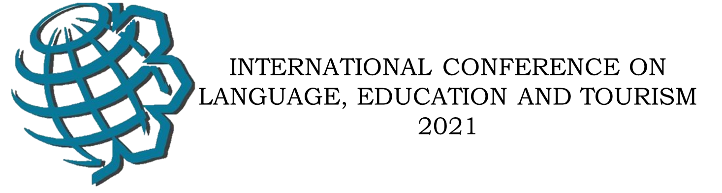 International Conference on Language, Education and Tourism 2021